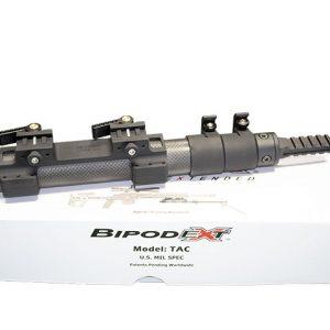 BipodeXt TAC III Gen II